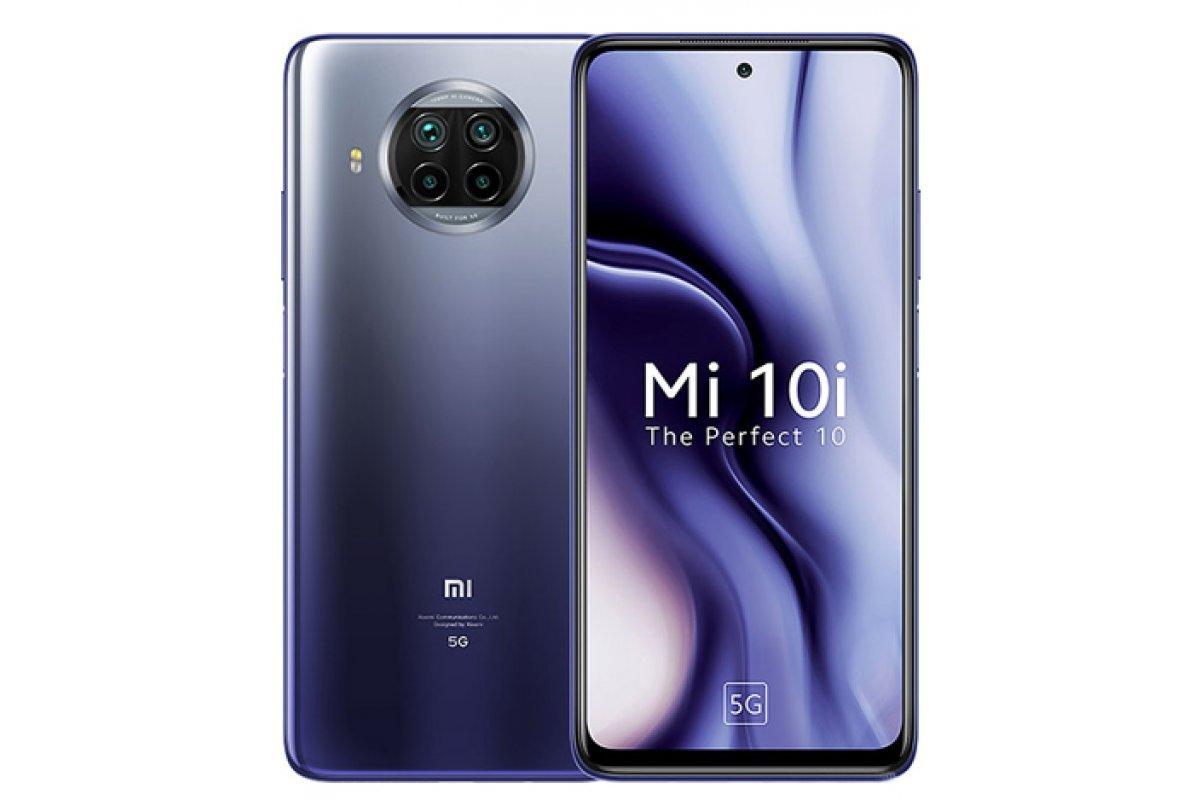 Eng Firmware Mi 10i 5G