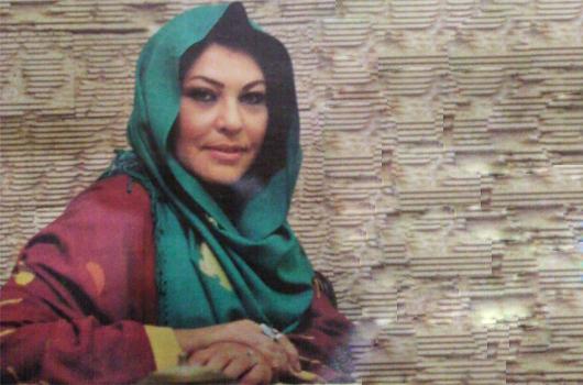 سپیده شاملو، نویسندهی ایرانی
