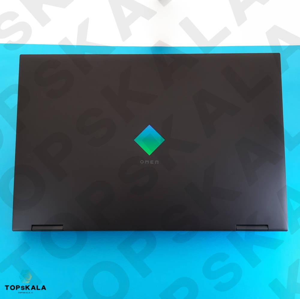 لپ تاپ استوک اچ پی مدل HP OMEN 15-ek0025tx
