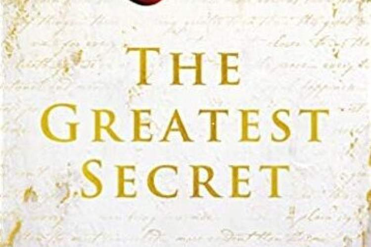 کتاب جدید نویسنده «راز» در صف انتشار