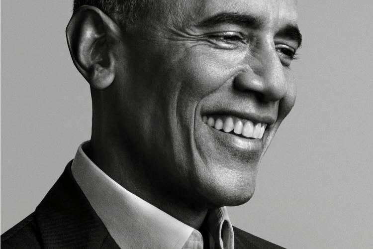 کتاب خاطرات باراک اوباما پاییز منتشر میشود