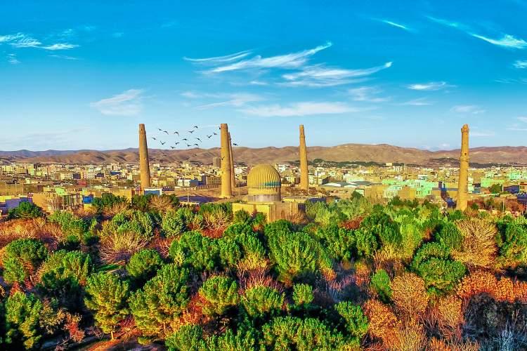 روایت زشت و زیبای کابل پیش از سقوط