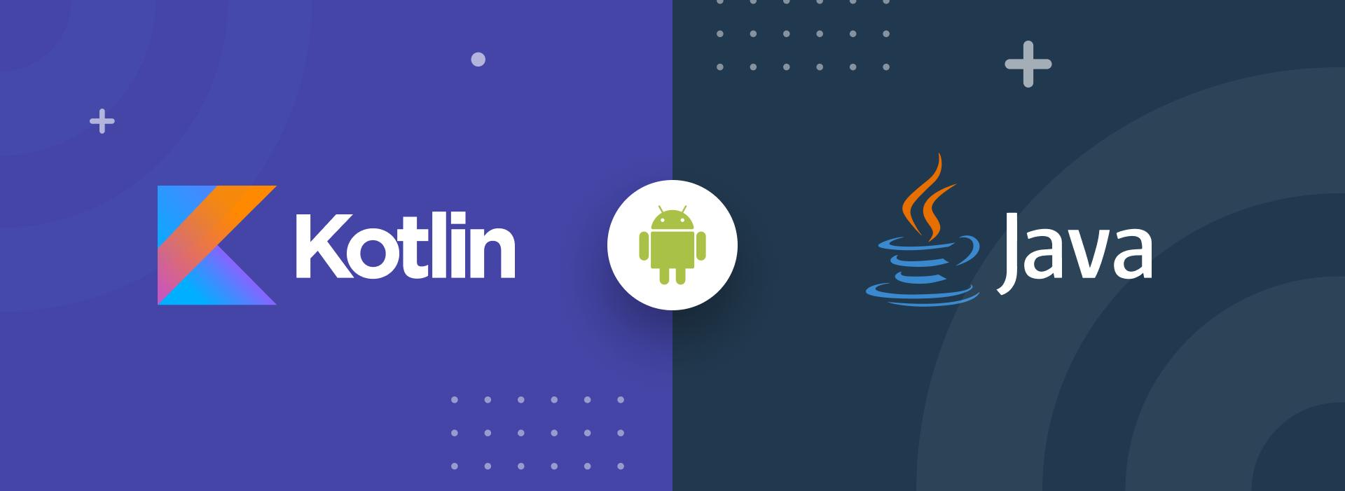 انتخاب زبان کاتلین بعنوان زبان اصلی اپلیکیشن های اندرویدی
