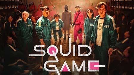 همه چیز درباره سریال بازی مرکب یا اسکویید گیم | Squid Game