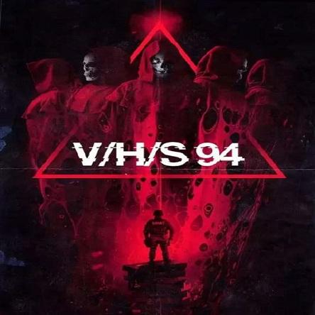 فیلم وی اچ اس 94 - V/H/S/94 2021