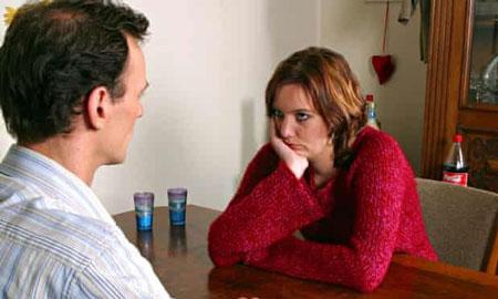 چرا با همسرم راحت نیستم,با همسرم راحت نیستم,دلیل اینکه با همسرم راحت نیستم چیست ,چرا با همسرم راحت نیستم؟,comfortable with wife,