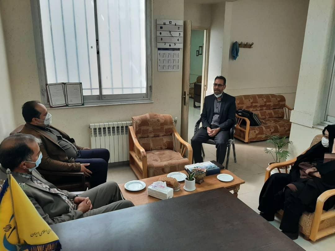 خدمات رساني بهزيستي گناباد به 156 بيمار رواني مزمن