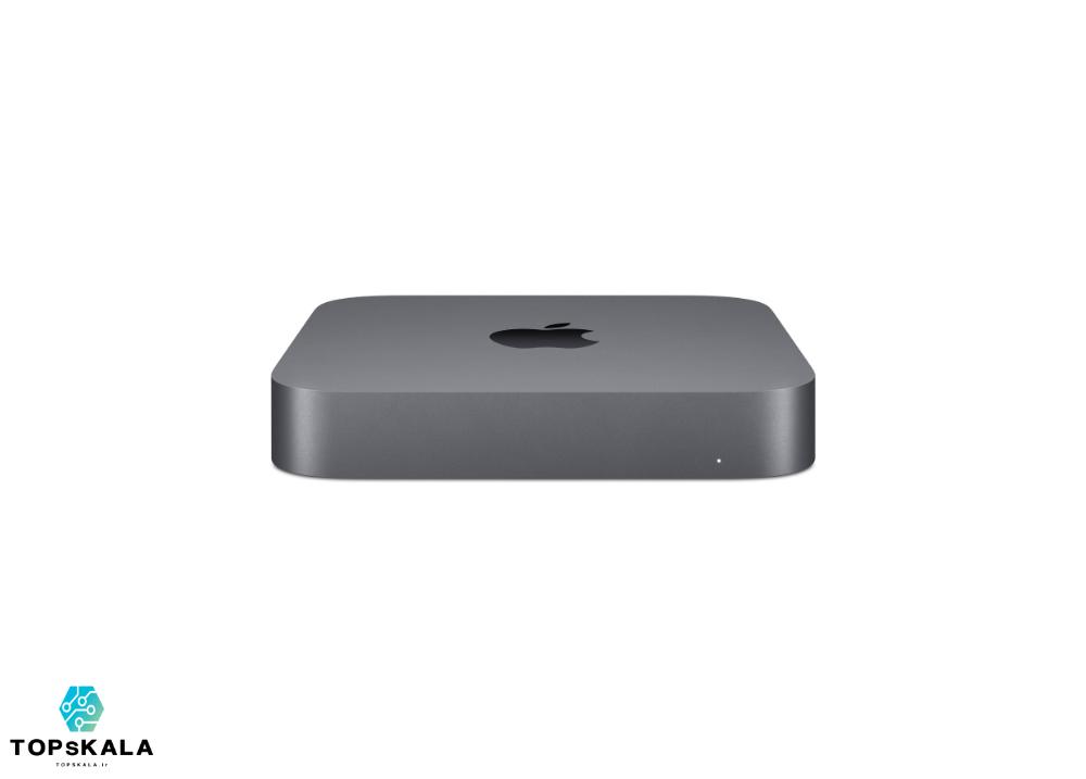 کامپیوتر استوک اپل مدل Apple MAC MINI MRTT2LLA Late 2018