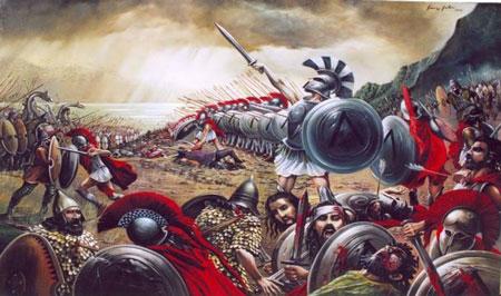 نبرد پلاته,نبرد پلاته چگونه شروع شد ,جنگ پلاته ,نبرد پلاته چگونه شروع شد و چطور به پایان رسید؟,did battle plataea,