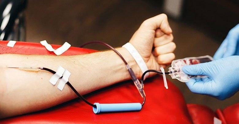 نیاز به همه گروههای خونی در گیلان